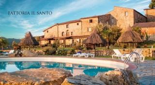 Zľava 30%: Talianskemu vidieku podľahne každý, kto tam raz zavíta. Nechajte sa opantať nekonečnými vinicami, červenými strieškami a gurmánskym rajom na pobyte v tradičnej vile v meste Monticiano.