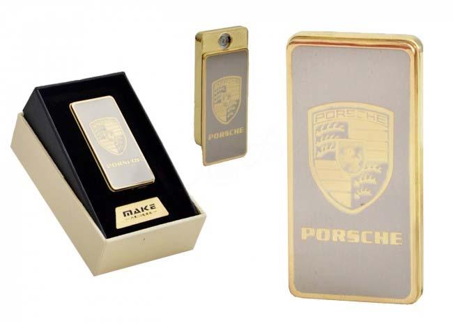 Zapaľovač s USB nabíjaním - Porsche 2