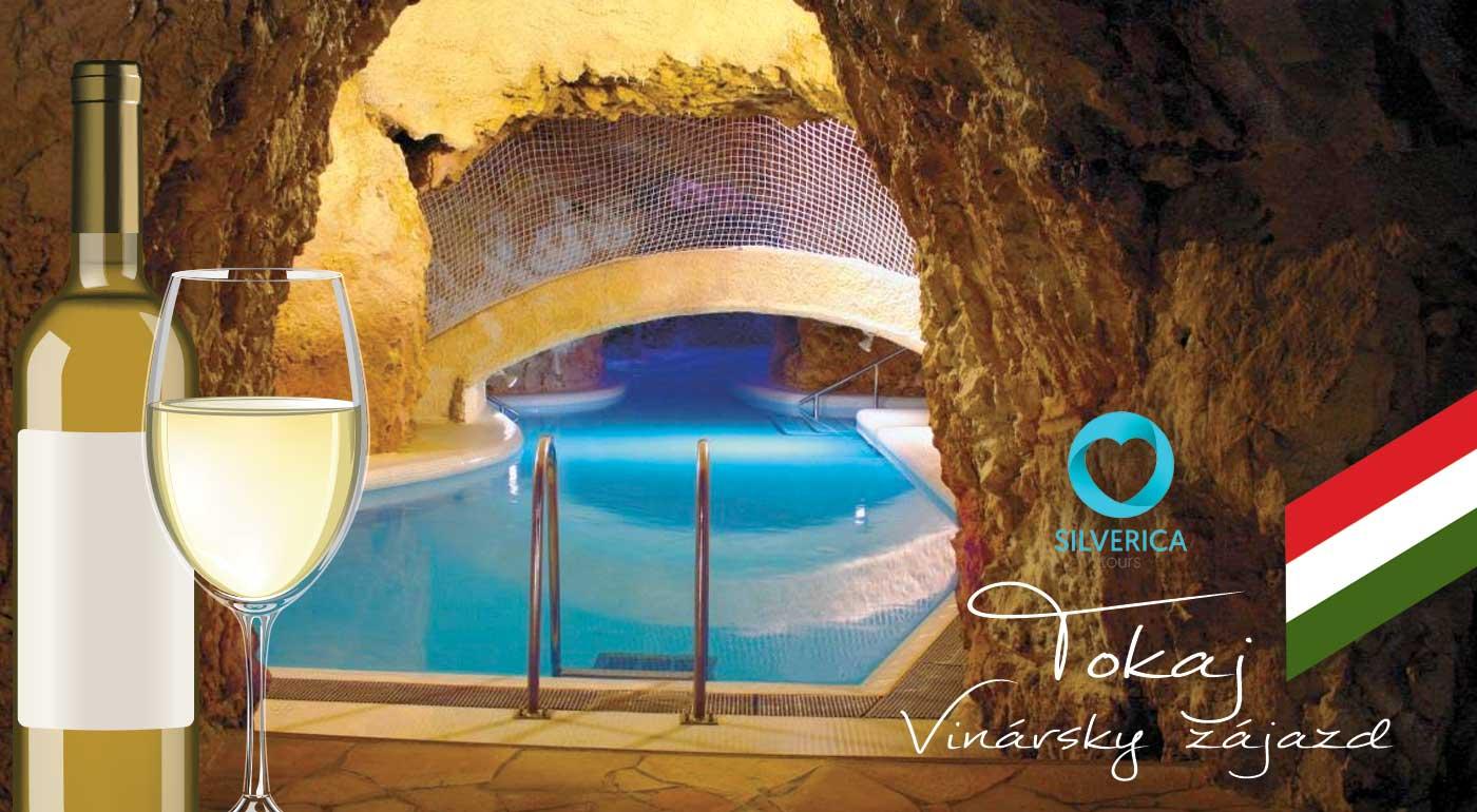 Pohodový 2-dňový zájazd do vinárskej oblasti Tokaj s degustáciou vína, návštevou jaskynných kúpeľov Miskoltapolca a hradu Diósgyõr