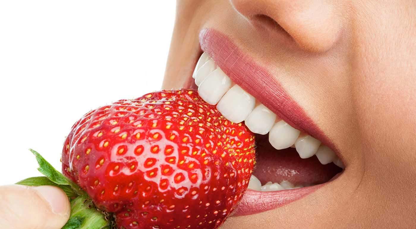 Dajte zdravým a žiarivo bielym zubom zelenú bezbolestnou cestou!