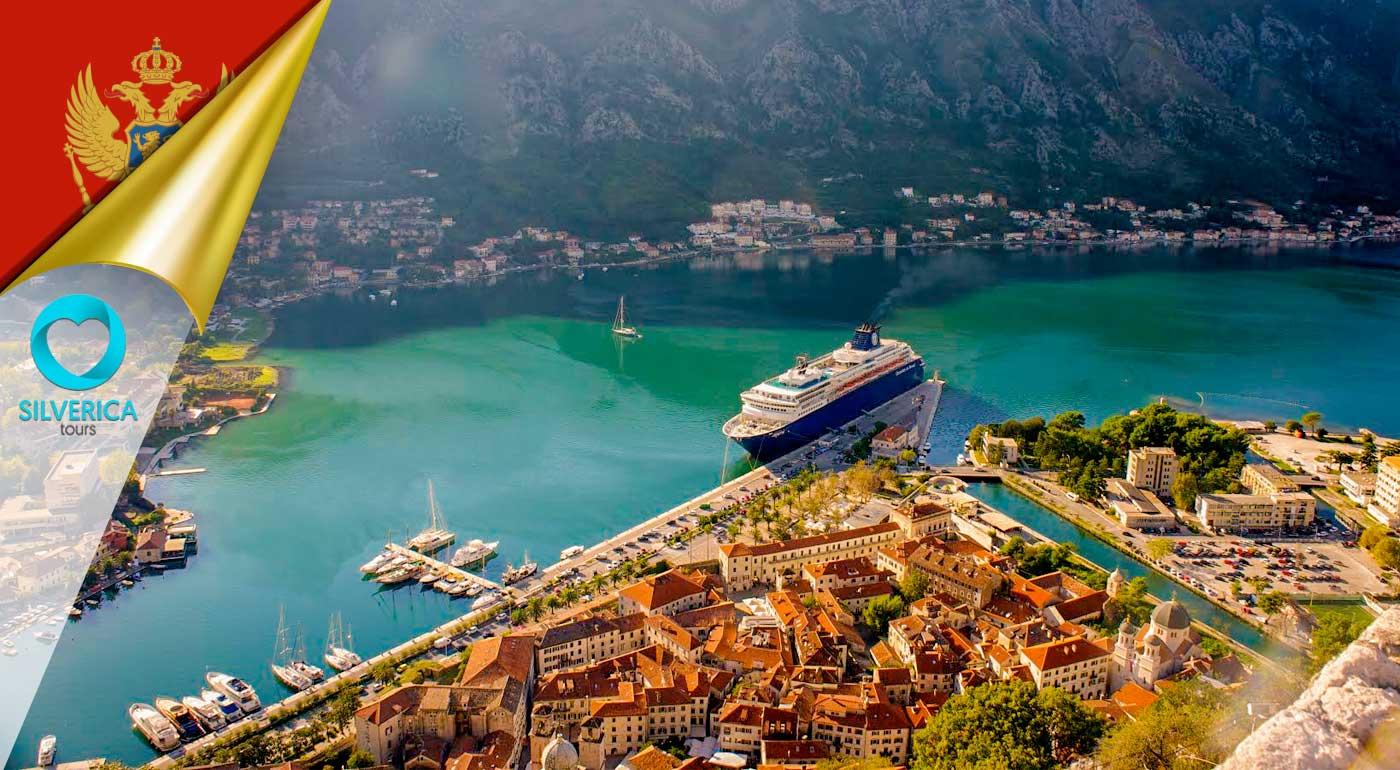 Čierna Hora: Skvelá letná dovolenka s komfortnou dopravou, ubytovaním a polpenziou na 7 alebo 8 dní