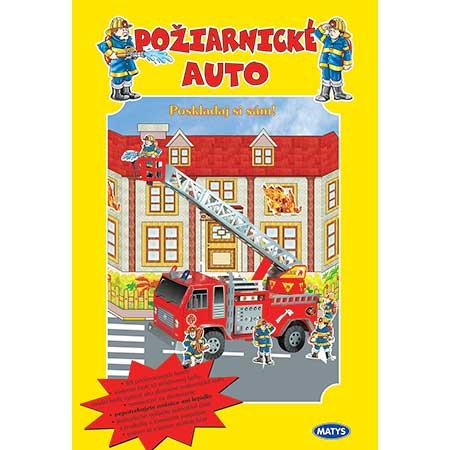 Požiarnicke auto