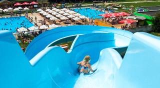 Zľava 31%: Užite si aktívny oddych a zábavu s vašimi najbližšími počas 2 dní v areáli kúpaliska Margita-Ilona vrátane neobmedzeného vstupu na kúpalisko a do športového komplexu len za 26,90 € pre 4 osoby.
