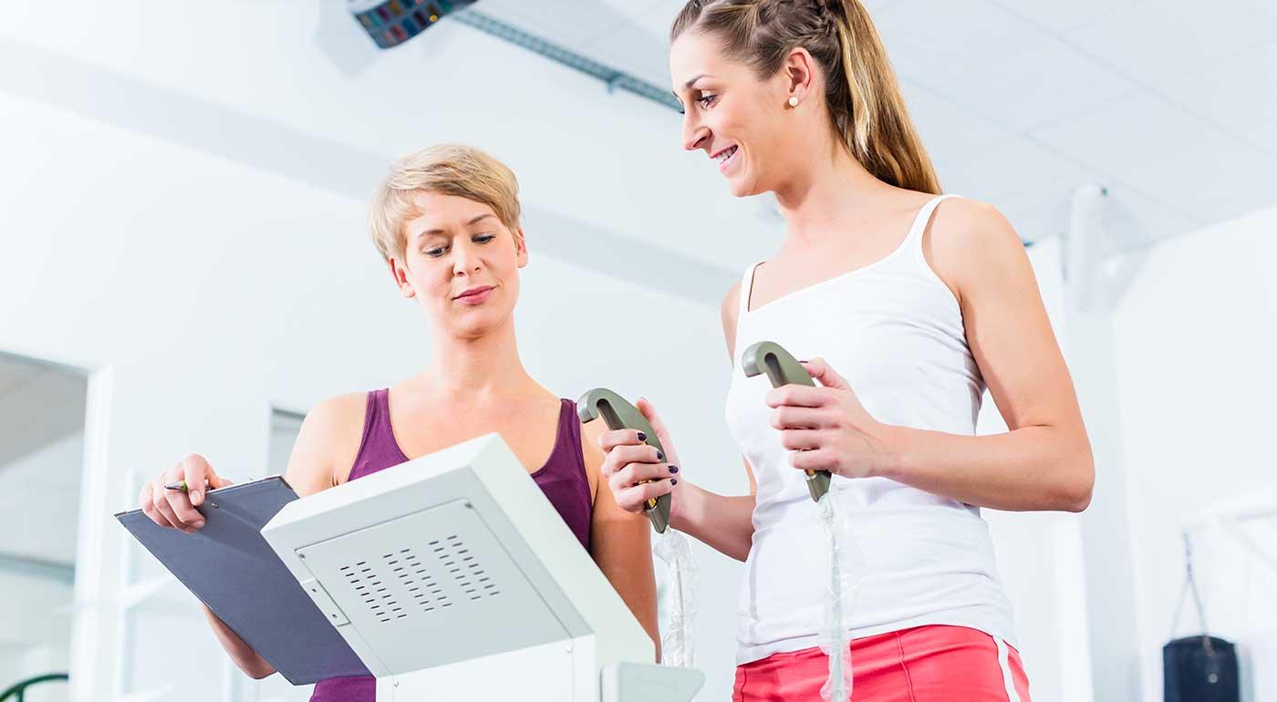 Fotka zľavy: Metabolická analýza odhalí skryté problémy vášho tela - 1 vstup na skupinové cvičenie ZADARMO!