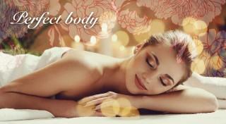 Zľava 55%: Masáž chrbta, šije, nôh a chodidiel, ale aj kompletná starostlivosť o tvár luxusnou kozmetikou Darphin. Cíťte sa ako Parížanka na relaxačno - uvoľňujúcom rituáli v Perfect Body.