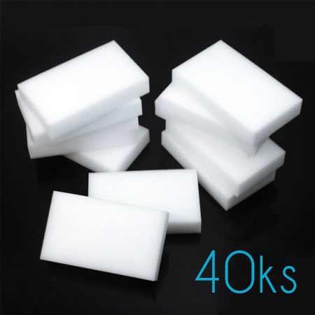 Balenie 40 ks nano hubiek