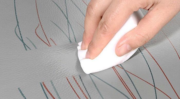 Melamínová nano hubka vás zbaví každej nečistoty. Na výber 10, 20 či 40 kusové balenie!