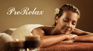 Zľava 52%: Rezervujte si čas na poriadny wellness. Vyberte si z ponuky nových relaxačných balíčkov v SPA centre PreRelax a načerpajte novú energiu v saunách, vírivke či na masáži.