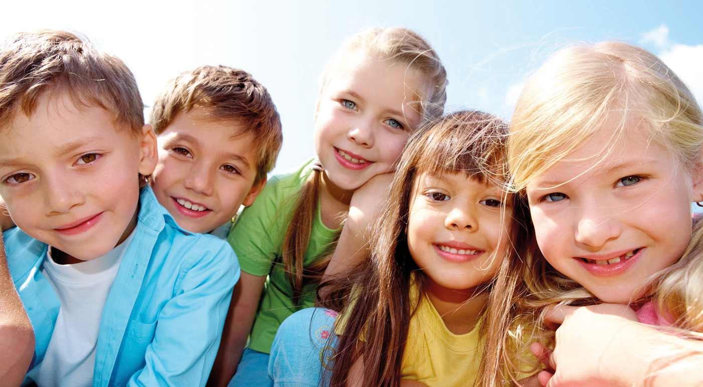 Fotka zľavy: Jednodňový vstup do letného tábora Jolly Camp pre všetky deti, ktoré milujú nové zážitky! Vyskladajte vašim ratolestiam letné prázdniny plné zábavy, dobrodružstva, výletov a športu!