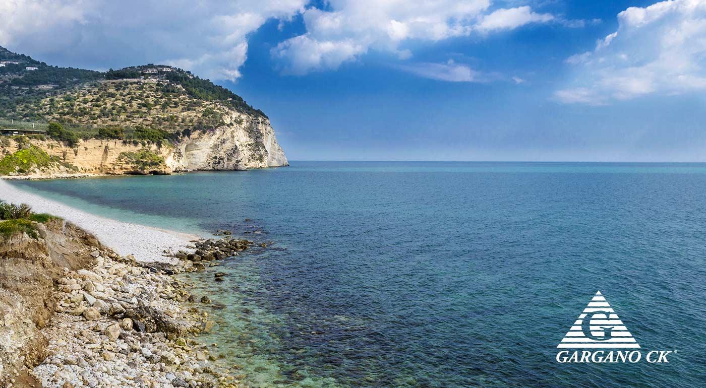 Gargano, letná dovolenka na obľúbenom talianskom poloostrove s večerami na 8 dní