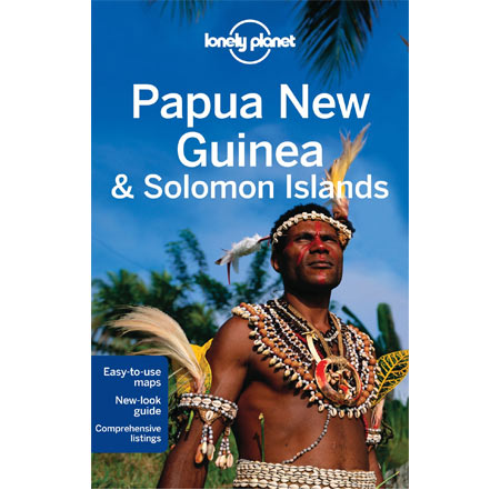 Lonely Planet - Papua New Guinea & Solomon Islands