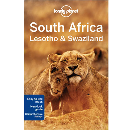 Lonely Planet - South Africa, Lesotho & Swaziland