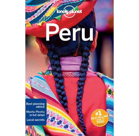 Lonely Planet - Peru
