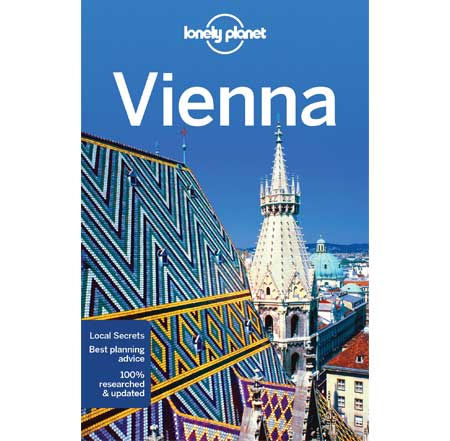 Lonely Planet - Vienna