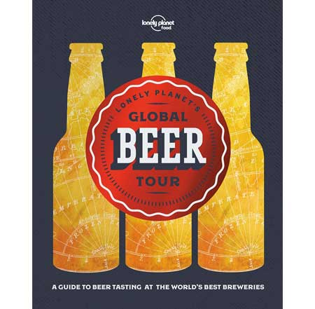 Lonely Planet -  Global Beer Tour