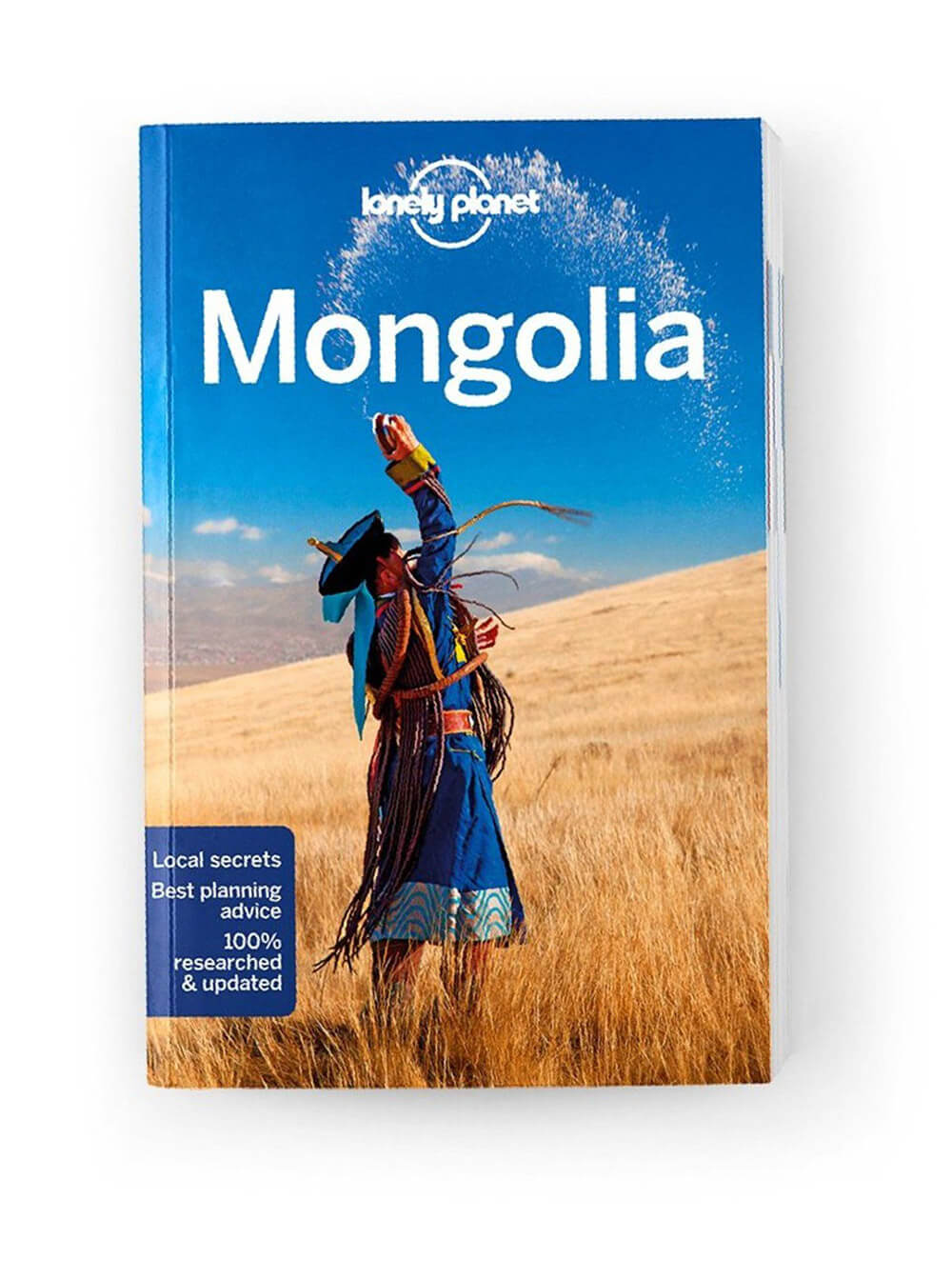 Lonely Planet - Mongolia