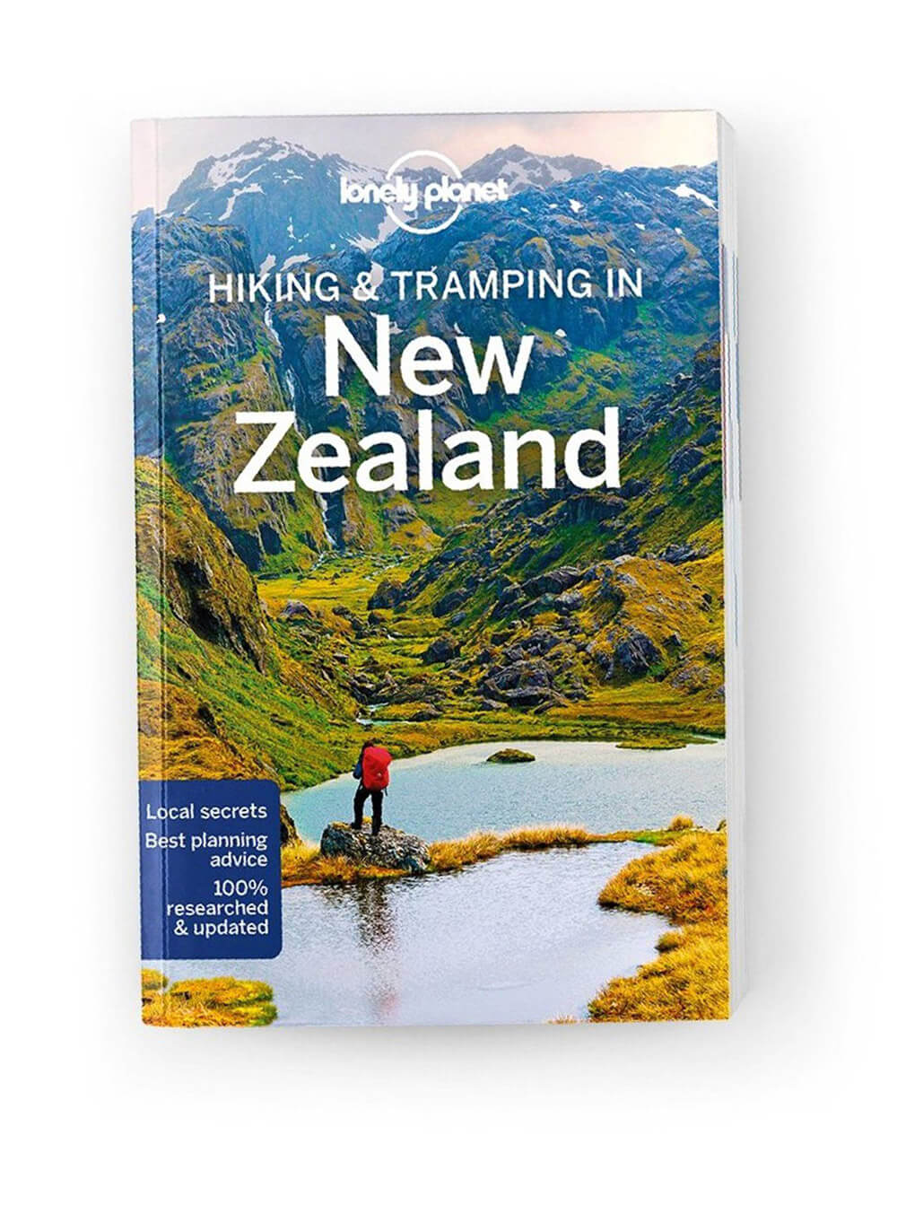 Lonely Planet - Hiking & Tramping in New Zealand