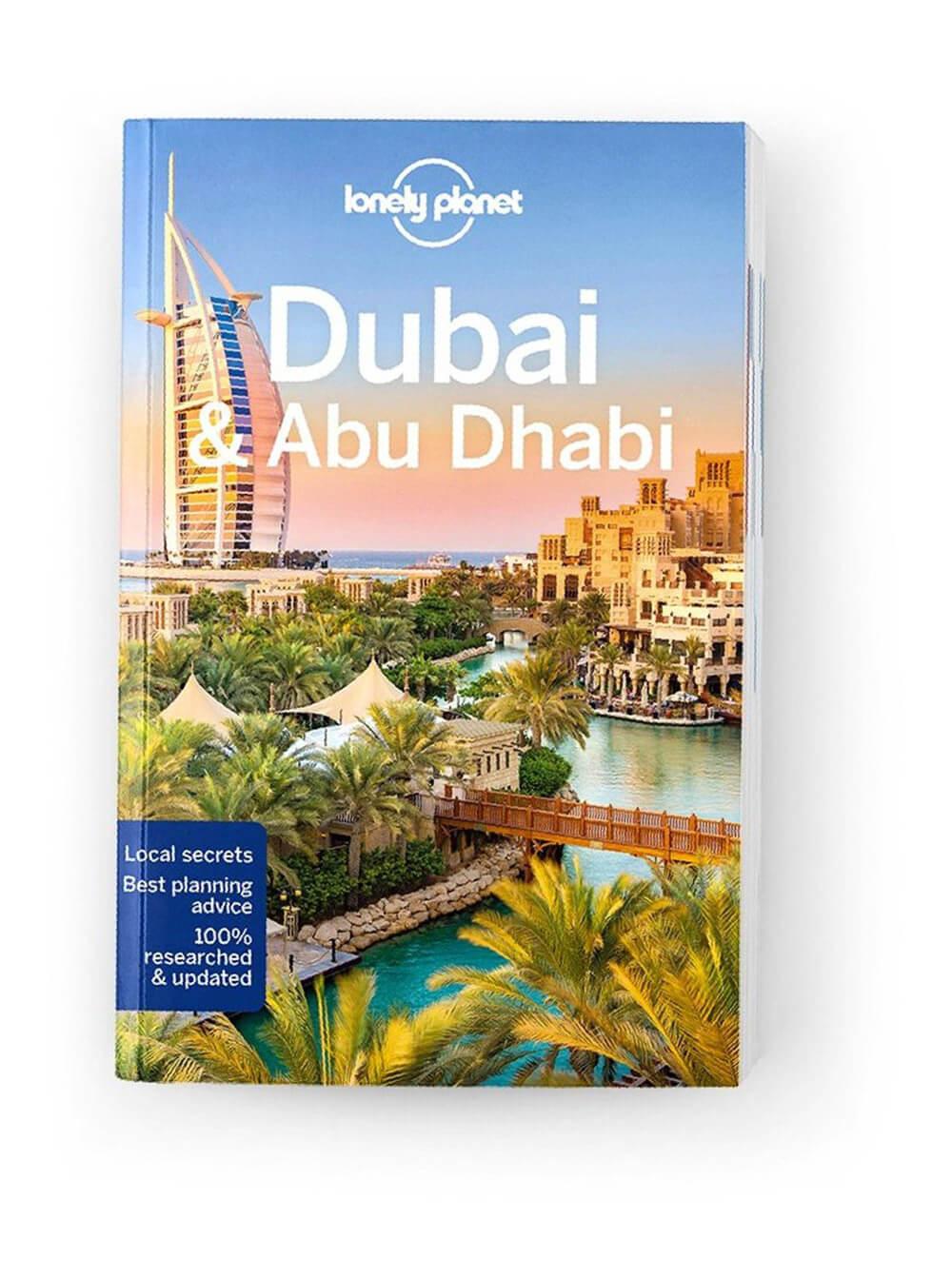 Lonely Planet - Dubai & Abu Dhabi