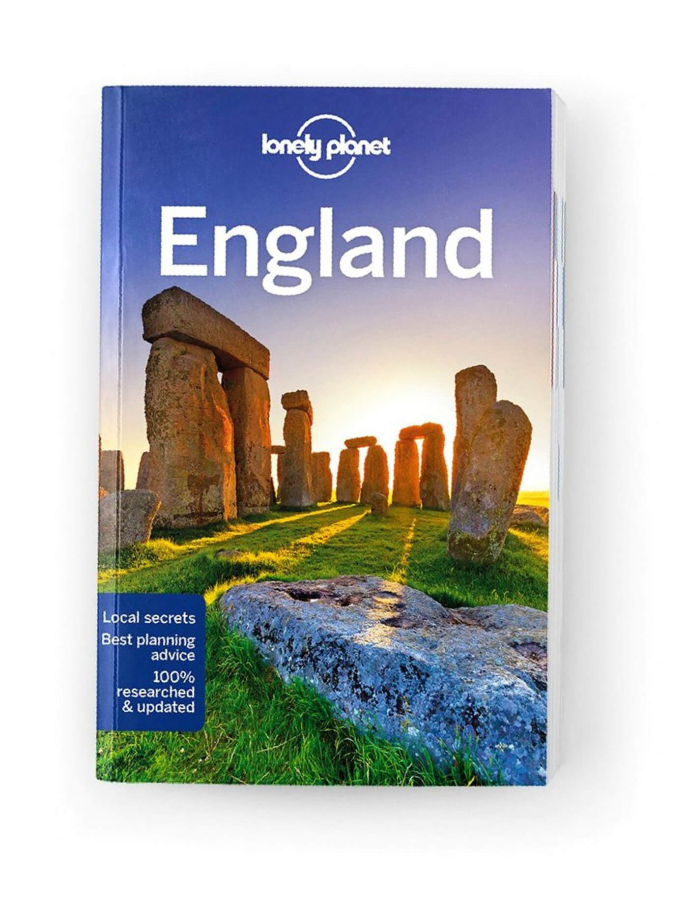 Lonely Planet - England
