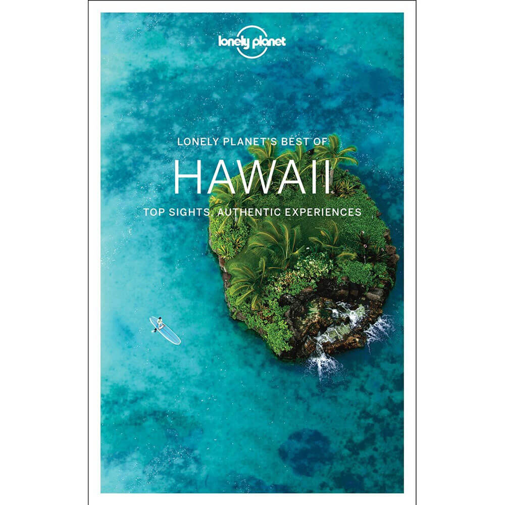 Lonely Planet - Hawaii