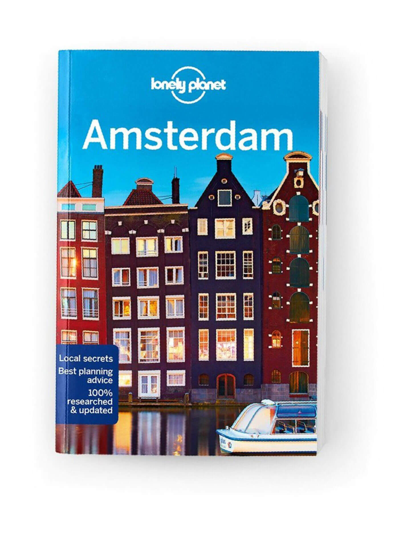 Lonely Planet - Amsterdam