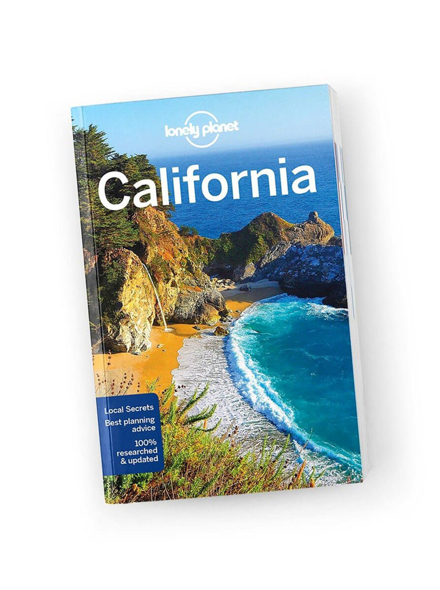 Lonely Planet - California