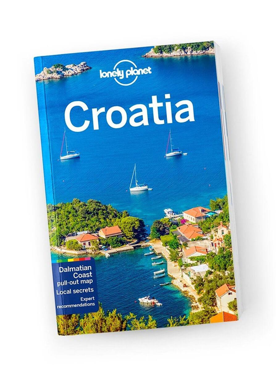 Lonely Planet - Croatia
