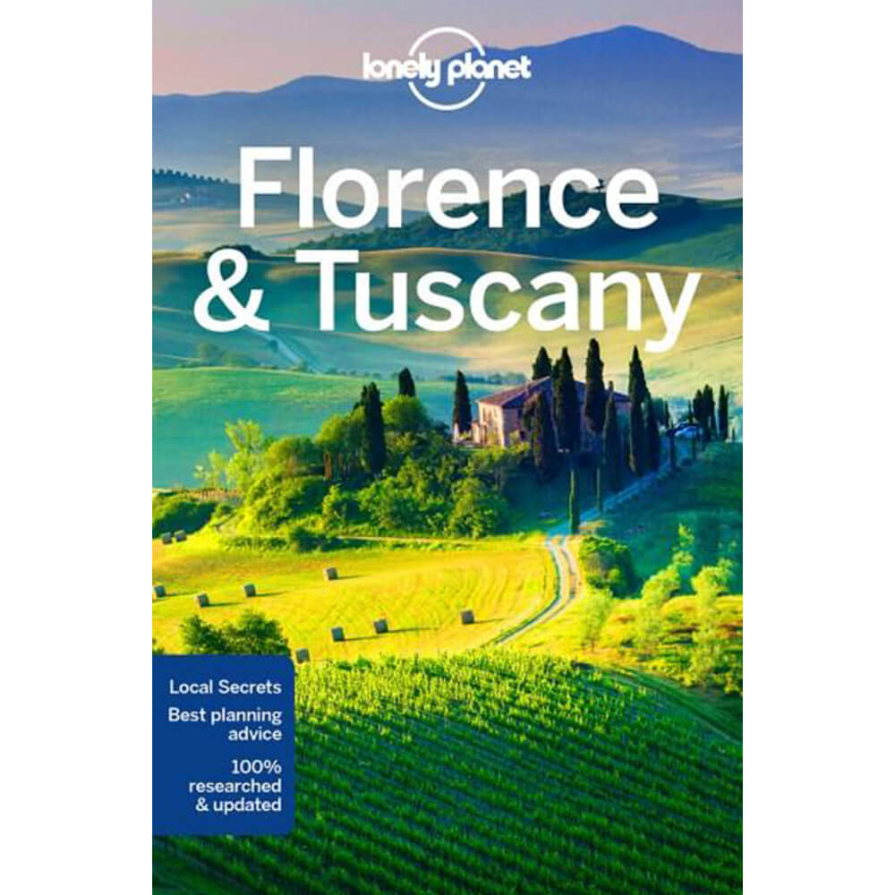 Lonely Planet - Florence & Tuscany