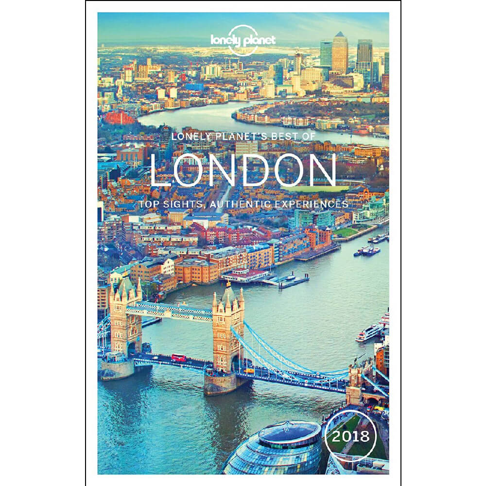 Lonely Planet - Best of London