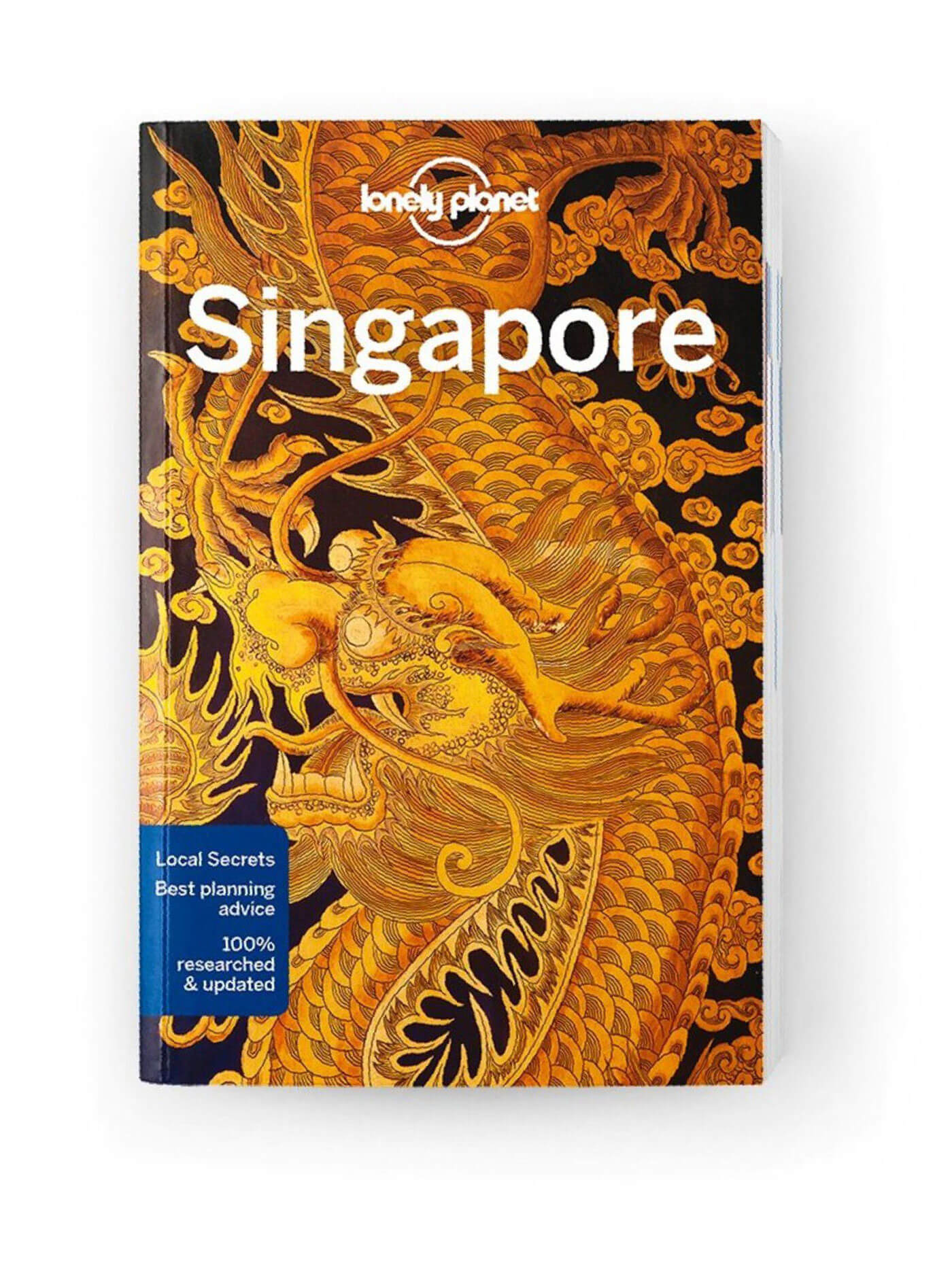 Lonely Planet - Singapore