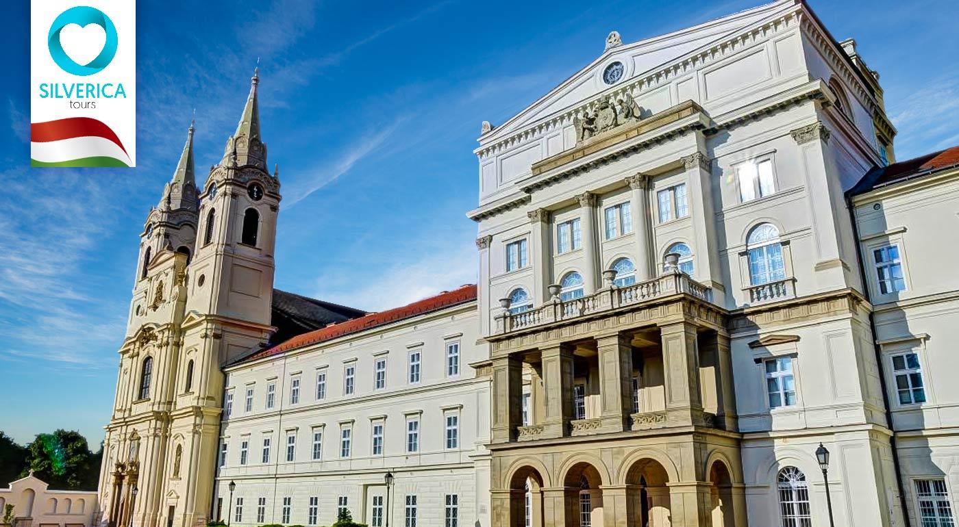 Západné Maďarsko - Pannonia: kraj hradov, kaštieľov a skvelého vína počas 2-dňového zájazdu
