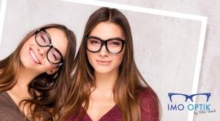 Zľava 59%: Kompletné dioptrické okuliare s rámom, odľahčenými sklami s antireflexnou vrstvou a UV filtrom. Vyberte si až z 500 modelov rôznych rámov!