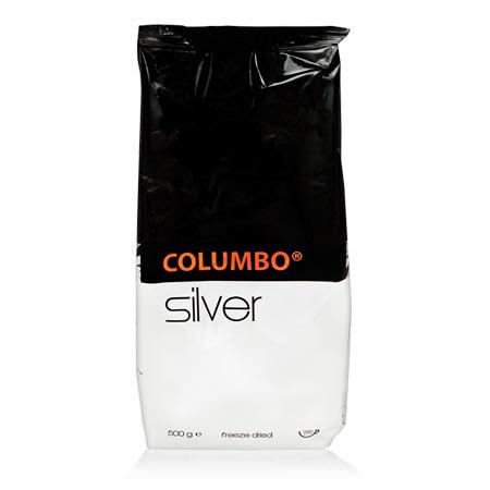Instantná káva Columbo Silver 500 g