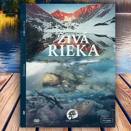 DVD Živá rieka