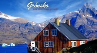 Zľava 8%: Turisticko – expedičný zájazd do ozajstnej arktickej divočiny. Grónsko vás očarí neuveriteľným pokojom severskej prírody -  vyberte sa na 13-dňový letecký zájazd s CK Sancho Tour.