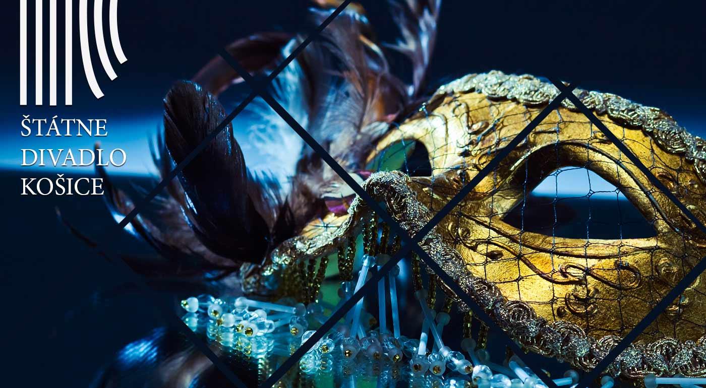 Fotka zľavy: Vstupenky 1+1 zadarmo do Štátneho divadla Košice na predstavenia opery, baletu alebo činohry