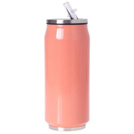 ODELO termohrnček colors retro ružový 0,5 l