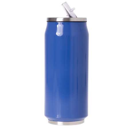 ODELO termohrnček colors modrý 0,5 l