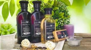 Zľava 50%: Voňavé balíčky prémiovej hand-made kozmetiky Hallen Mollen. Urobte si wellness u vás doma s prípravkami vyrobenými na Slovensku.