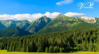 Zľava 34%: Príďte a ožite v Belianskych Tatrách počas leta a jesene. Ubytujte sa v Penzióne u Veroniky v Ždiari, užívajte si výbornú polpenziu a zľavy do aquaparku či na plte.