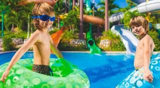 Zľava 36%: Maďarsko je rajom kúpania! Vychutnajte si top aquaparky, wellness-y a kúpele u našich susedov so špeciálnymi kupónmi 1+1 ZADARMO a prežite najlepšie leto!