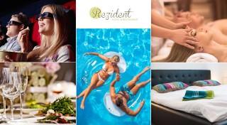 Zľava 47%: Rozprávkové leto v kúpeľnom mestečku Turčianske Teplice. Užite si wellness procedúry, pohodlné izby a blízkosť termálneho kúpaliska!
