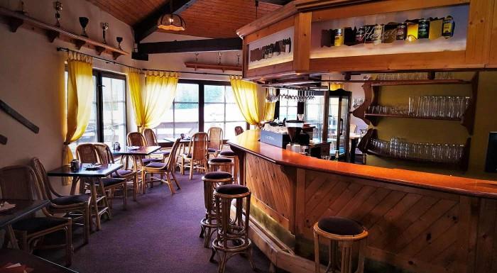 Fotka zľavy: Skvelý oddych v lone prírody! Užite si pobyt na 3 alebo 6 dní s polpenziou v prekrásnych Krkonošiach v Sport Hoteli Bellevue K-180 Harrachov***+.