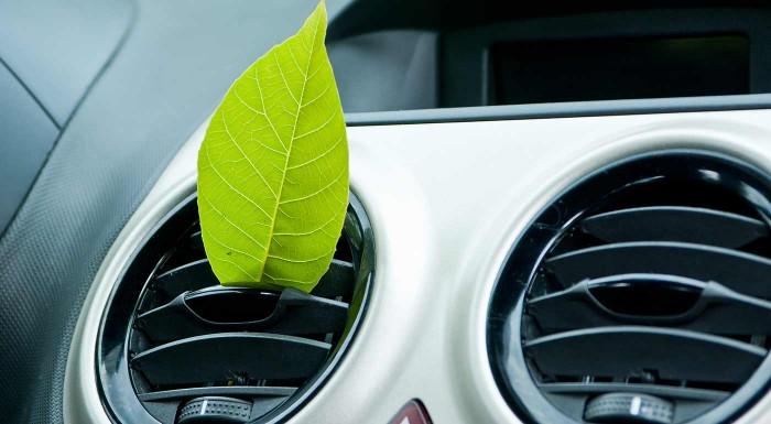 Fotka zľavy: Dezinfekcia klimatizácie a interiéru vášho auta