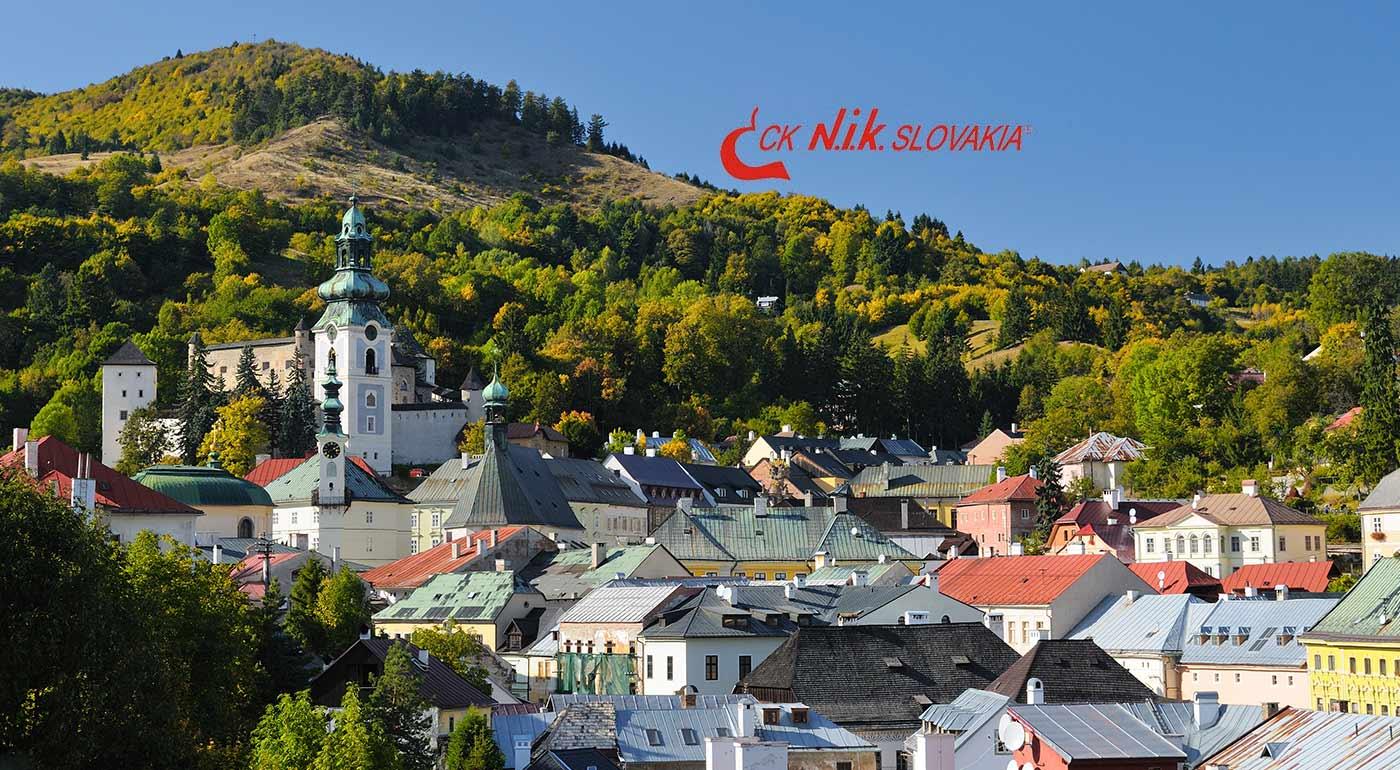Fotka zľavy: Banská Štiavnica: Skvelý relax v Penzióne Kremenisko s polpenziou, saunou a fľašou vína