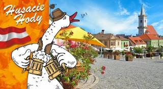 Zľava 33%: Objavujte krásy rakúskej spolkovej krajiny Burgenland. Čaká na vás prehliadka skanzenu v Mönchhofe aj husacie hody a vínny festival na brehu Neusiedler See.