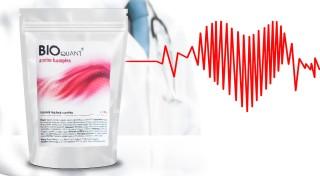 Zľava 49%: Výživový doplnok v prášku BIOquant amino komplex, ktorý znižuje krvný tlak a napomáha zdraviu ciev. Urobte niečo pre svoje zdravie a predchádzajte infarktu či ateroskleróze.