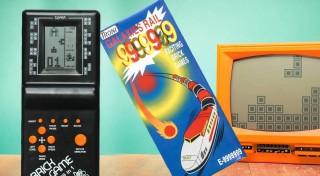 Zľava 65%: Vráťte sa do detských čias a zažite opäť skvelé chvíle plné kreativity s hrou Tetris už od 2,99 €. Podľahnite znovu tejto skvelej zábave!