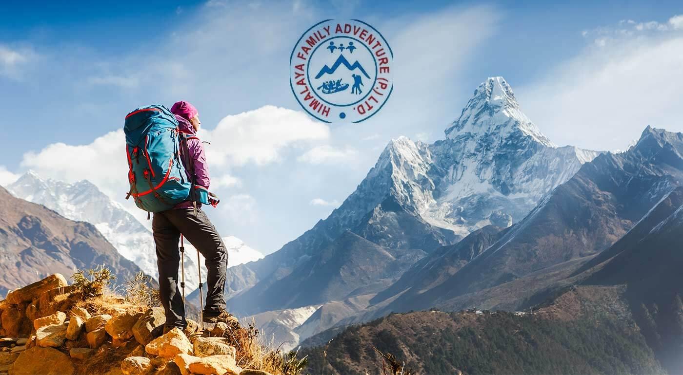 Fotka zľavy: Himaláje za menej - vyberte si svoj trek a zažite najvyššie hory sveta na vlastnej koži