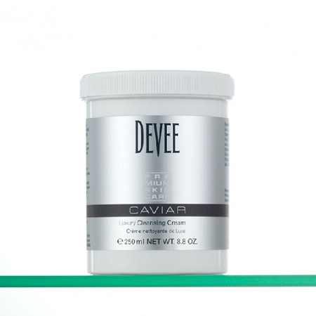 Devee Caviar luxury cleansing cream (250 ml)
